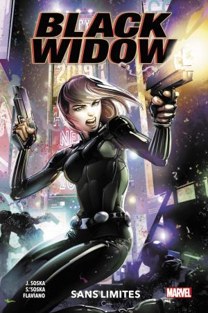 Black Widow  TPB hardcover (cartonnée) - Issues V7