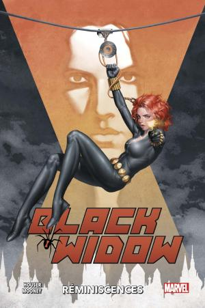 Black Widow - Réminiscences  TPB hardcover (cartonnée)