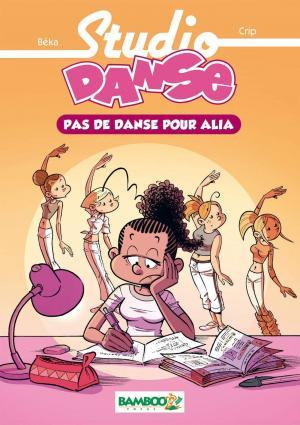Studio danse 3 poche