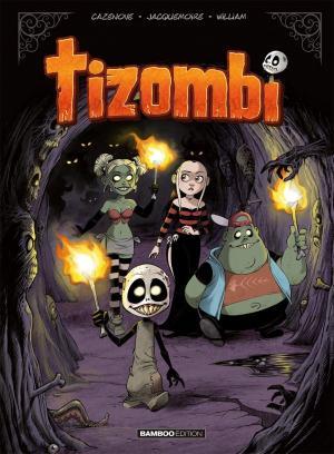 Tizombi 4 simple