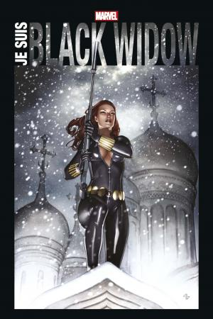 Je suis Black Widow  TPB hardcover (cartonnée)