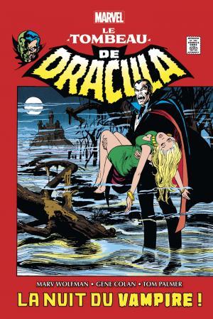 Le tombeau de Dracula # 1 TPB Hardcover (cartonnée) - Omnibus