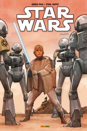 Star Wars 12 TPB Hardcover - 100% Star Wars - Issues V4