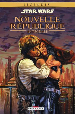 Star Wars - Nouvelle République édition Intégrale