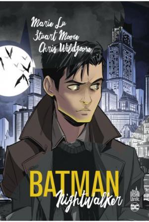 Batman - Nightwalker 1 TPB softcover (souple)