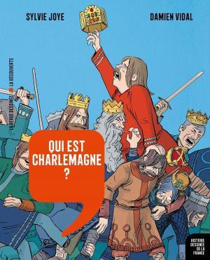 Histoire dessinée de la France 5 Simple