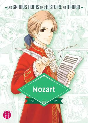 Mozart  simple