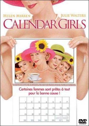 Calendar Girls édition simple