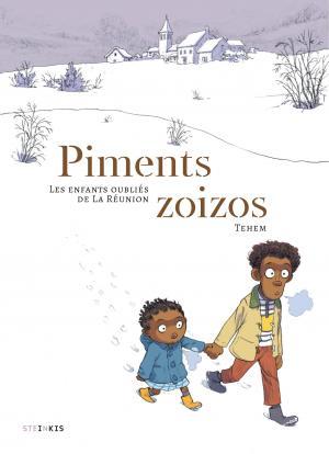 Piments zoizos  simple