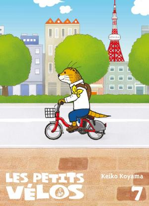 Les petits vélos 7 Simple