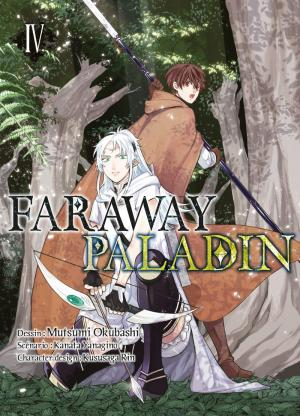 Faraway Paladin 4 simple