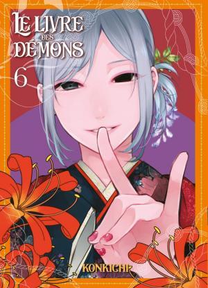 Le livre des démons 6 Simple