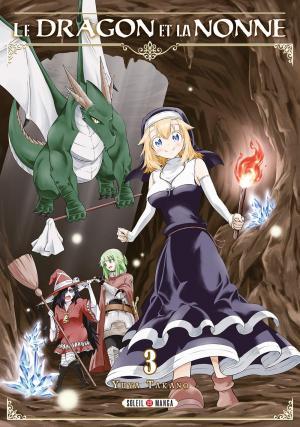 Le Dragon et la Nonne 3 simple