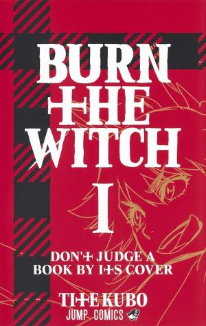 Burn The Witch 1