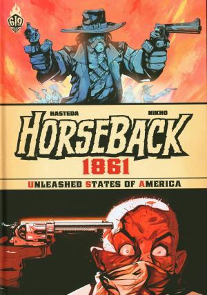 Horseback 1861  simple
