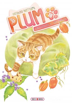 Plum, un amour de chat 18 simple