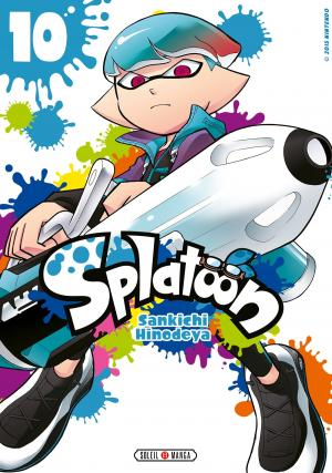 Splatoon 10 Simple