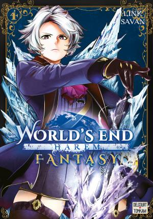 World's end harem fantasy 4 simple