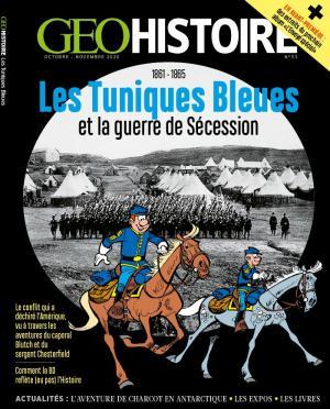 GEO 53 Hors-série Geo Histoire
