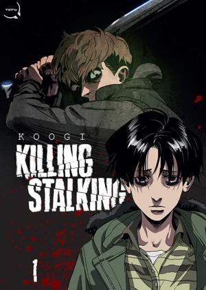 Killing Stalking 1 simple