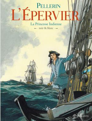 L'épervier 10 Edition N&B