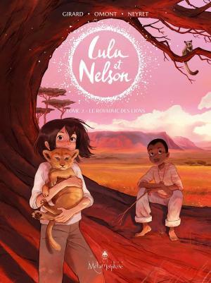 Lulu et Nelson 2 simple