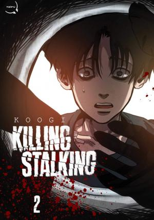 Killing Stalking 2 simple