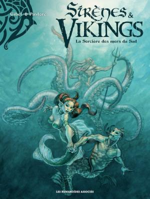 Sirènes et vikings T.3