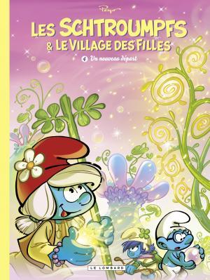 Les Schtroumpfs et le Village des Filles 4 simple