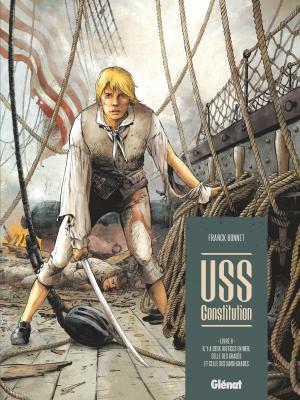 USS Constitution 2 - Il y a deux justices à bord, celle des gradés et celle des sans grade