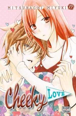 Cheeky love #17