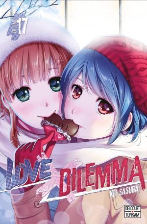 Love x Dilemma 17 Simple
