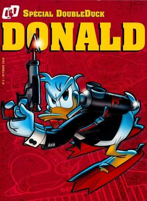 Donald - Doubleduck 2 - Donald special doubleduck