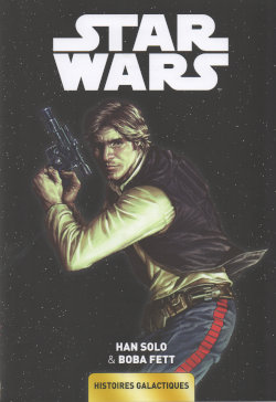 Han Solo # 3 TPB Softcover (souple)