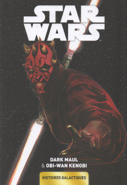 Star Wars # 4 TPB Softcover (souple)