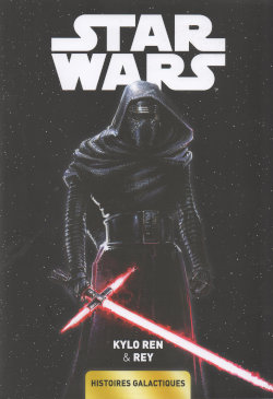 Star Wars - The Rise Of Kylo Ren # 5 TPB Softcover (souple)