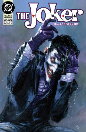 The Joker - 80th Anniversary 100-Page Super Spectacular # 1