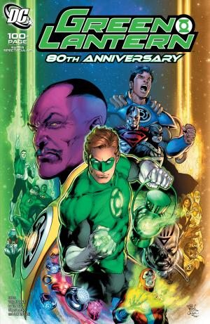 Green Lantern 80th Anniversary 100-Page Super Spectacular édition Issues