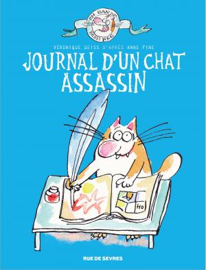 Le chat assassin édition simple
