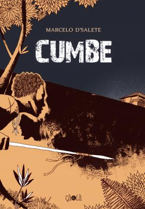 Cumbe édition TPB Softcover (souple)