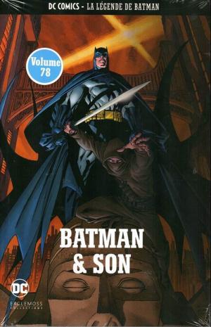 DC Comics - La Légende de Batman 40 TPB hardcover (cartonnée)