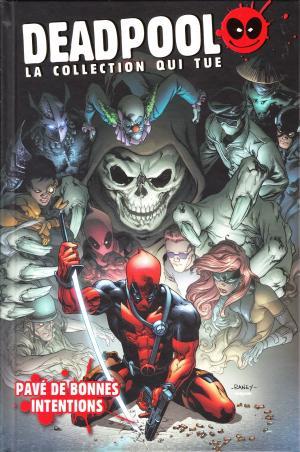 Deadpool - La Collection qui Tue ! 24 TPB Hardcover