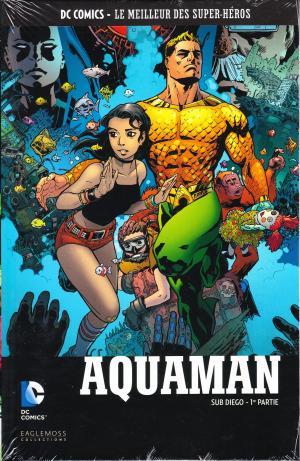 DC Comics - Le Meilleur des Super-Héros 128 TPB Hardcover (cartonnée)