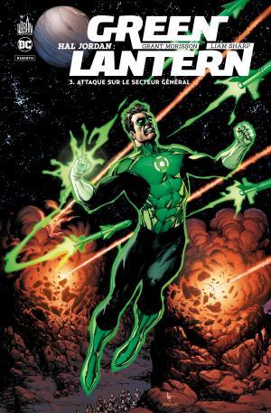 Hal Jordan - Green Lantern 3