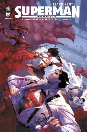 Clark Kent - Superman 5