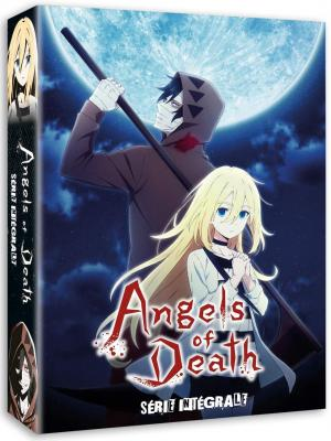 Angels of Death  intégrale