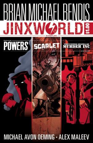 Jinxworld - Sampler édition Issues