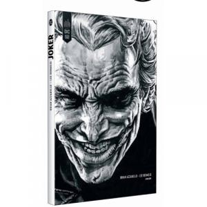 Joker édition TPB Hardcover (cartonnée) - DC Black Label - N et