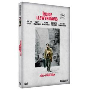 Inside Llewyn Davis édition simple