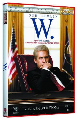 W. - L'improbable Président édition simple